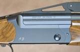 Blaser F3 Super Trap Combo34/32(608)