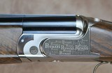 "Perazzi HTS Special Edition 2020 commemorating the 2020 Olympics 12 gauge Sporter 32"" (691) - 2 of 7"
