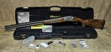 "Blaser F3 Vantage Custom 1 Sporter 12 gauge 32"" (261) - 9 of 9"