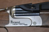 Perazzi HT RS Trap Combo LEFT HANDED