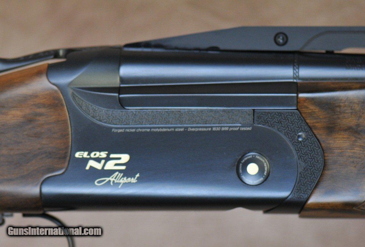 Fabarm N2 All Sport 12 gauge 30