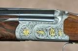 """Caesar Guerini Invictus III Sporter 12 gauge 32"""" (441)"""
