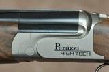 """Perazzi HT Sporter 12 gauge 33"""" (115)"""
