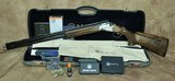 "Beretta DT 11 B fast Skeet/ Sporter 12 gauge 30"" LEFT HANDED (43w) - 7 of 7"
