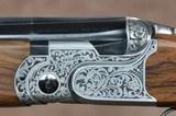 Beretta DT11 Lusso Sporter LEFT HANDED 12 gauge 32' (15w)
