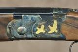 "Beretta 687 Silver pigeon V 28 gauge game gun 28"" (77s)"