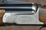 """Perazzi MX2000/3 Sporting 12 gauge 31 1/2"""""""