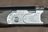 "Beretta Silver Pigeon 1 Sporter 12 gauge 32"" (78s)"