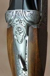 """Beretta DT 11 Lusso B fast Sporter 12 gauge 32"""" (08w) - 5 of 10"""