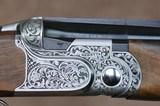 """Beretta DT 11 Lusso B fast Sporter 12 gauge 32"""" (08w) - 2 of 10"""