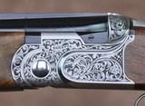 """Beretta DT 11 Lusso B fast Sporter 12 gauge 32"""" (08w) - 1 of 10"""