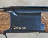 "Browning CXS Sporter 12 gauge 30"" (124)"