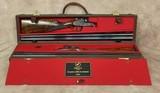 """Grulla 215 matched pair 12 gauge game Guns 30""""(718) - 17 of 17"""