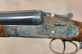 """Grulla 215 matched pair 12 gauge game Guns 30""""(718) - 9 of 17"""