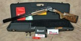 """Perazzi HTS/3 Gold Edition Sporter 12 gauge 31 1/2"""" (352) - 7 of 7"""