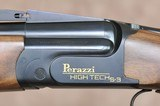 """Perazzi HTS/3 Gold Edition Sporter 12 gauge 31 1/2"""" (352) - 2 of 7"""