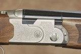 "Beretta Silver Pigeon I 12Ga 30"" (43S) - 2 of 7"