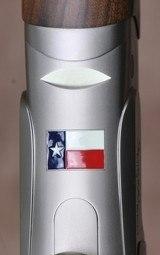 Perazzi HT Texas Flag Edition - 3 of 8