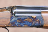 Perazzi MX/8 Vintage Sporter 12 gauge 31 1/2' (239) - 2 of 8