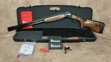 Perazzi MX/8 Vintage Sporter 12 gauge 31 1/2' (239) - 8 of 8