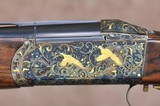 Krieghoff K80 Gold Renaissance Parcours by Bonsi Brothers
