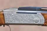 "Krieghoff k20 Plantation Scroll 28 gauge 32"" (440) - 1 of 9"
