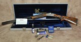 "Krieghoff k20 Plantation Scroll 28 gauge 32"" (440) - 9 of 9"