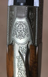 "Krieghoff k20 Plantation Scroll 28 gauge 32"" (440) - 4 of 9"