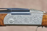 "Krieghoff k20 Plantation Scroll 28 gauge 32"" (440) - 2 of 9"