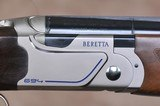 """Beretta 694 Sporter 12 gauge 32"""" (46R)"""