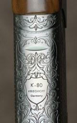 "Krieghoff K80 Superscroll 32""Pro Sporter/ ACS (736) - 3 of 9"