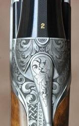 """Beretta SL3 Matched Pair 12 gauge game guns 30"""" (SL3) - 14 of 19"""