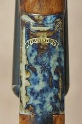 """Dickinson Plantation SE Sporter 20 gauge 32"""" (350) - 2 of 8"""