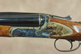 "Dickinson Arms Plantation SE Sporter SXS 12 gauge 32"" (340)"