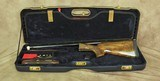 "Krieghoff K80 Pro Skeet Stock Set and BBL 12Ga 30"" (257P)"