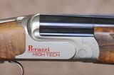 """Perazzi HT Sporter 32 1/2"""" 12 gauge (906) - 2 of 8"""