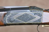 "Krieghoff Gold Suhl Scroll Skeet 30"" with Briley Tubes (317) - 1 of 9"