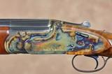 "Webley & Scott 3020K Game gun 20 gauge 28"" (366)"