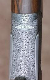 "Perazzi MX12 SC3 Matched pair Game Guns 12 gauge 30 3/4"" (906) - 3 of 16"