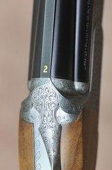 "Perazzi MX12 SC3 Matched pair Game Guns 12 gauge 30 3/4"" (906) - 5 of 16"