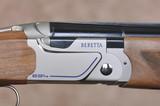 "Beretta 694 B Fast Sporter 12 gauge 32"" (07R)"
