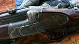 Westley Richards Super Magnum Explora ovundo - 4 of 6