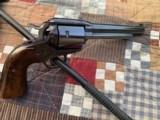 John Linebaugh 38/40 5 shot