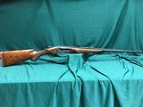 Ithaca NID , 410 Shelly Smith Jr. gun , One of last two NID's ever produced , with provenance - 3 of 15