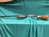 12 Ga Grade 3 Ithaca Model 37 One of 3 Guns Produced - 1 of 14
