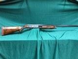 12 Ga Grade 3 Ithaca Model 37 One of 3 Guns Produced - 5 of 14
