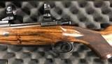 .404 Jeffery Custom Mauser 98 - 8 of 15
