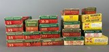 Rifle Ammo Misc Remington Winchester Western
