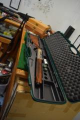 Franchi 48 AL 28 ga Quails unlemited LNIB unfired