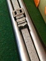 Westley Richards 375 H&H Belted Magnun - 10 of 13